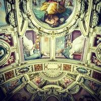 Foto scattata a Musei Vaticani da Alina R. il 5/15/2013