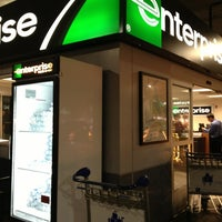 Photo taken at Enterprise Rent-A-Car by Traci D. on 3/31/2013