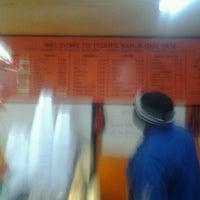 Photo taken at Tiger Stadium by Kilo D. on 1/7/2013