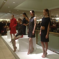 Photo taken at Nordstrom The Mall at Green Hills by Mary R. on 12/7/2012