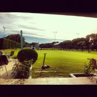 Photo taken at Club de Golf Costa Azahar by Hotel d. on 11/5/2012