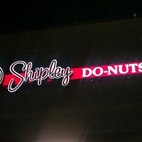 Photo taken at Shipley Donuts by jesus S. on 12/1/2012