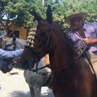 9/20/2015에 Niina 🐼님이 Recinto Ferial de Torremolinos에서 찍은 사진