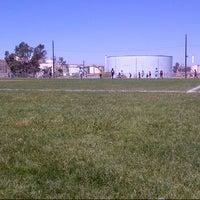 Photo taken at Tesoro by Alma N. on 9/15/2012