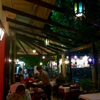 Photo taken at Napoleon Restaurant by 🐨 Cansu B. on 9/24/2015