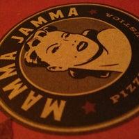 Foto tirada no(a) Mamma Jamma por Heloisa M. em 2/9/2013