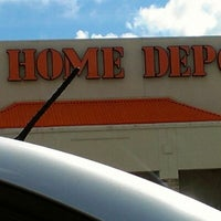 Photo taken at The Home Depot by Cesar R. on 10/5/2012