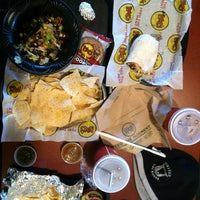 Photo taken at Moe's Southwest Grill by Michele H. on 11/6/2012