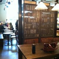 Photo taken at Starbucks by Regina G. on 4/21/2013