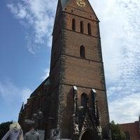 Das Foto wurde bei Marktkirche von Exey P. am 9/12/2015 aufgenommen