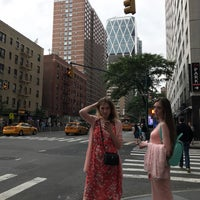 Photo taken at W 52nd St by Exey P. on 7/27/2017