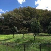 Photo taken at 豊岡市立 コウノトリ文化館 by raul0318 on 10/10/2016