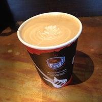 Photo taken at Rockn' Joe Coffeehouse & Bistro by Rochelle A. on 8/17/2013