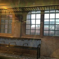 Photo taken at LIRR - Kew Gardens Station by DAVID on 1/29/2013