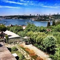 5/19/2013 tarihinde Emir I.ziyaretçi tarafından Güzelcehisar Cafe'de çekilen fotoğraf