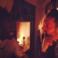 Das Foto wurde bei The Beatrice Inn von Alex am 3/16/2013 aufgenommen