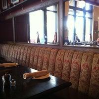 Photo taken at Taverna by Barb-o-joy on 5/26/2013