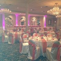 Photo taken at Abbington Distinctive Banquets by Marquita W. on 7/21/2013