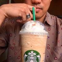 Photo taken at Starbucks by J Ariel A. on 9/29/2017