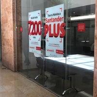 Photo taken at Santander Select by Eduardo C. on 6/27/2017
