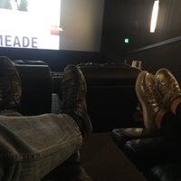 Foto tomada en Cinemex Platino por Eduardo C. el 2/11/2018