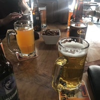 Photo taken at The Beer Box by Eduardo C. on 3/17/2018
