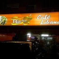 Photo taken at Pincho Pan by Marian P. on 10/2/2012