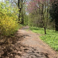 Photo taken at Wissahickon Valley Park by Suzanne C. on 4/21/2013