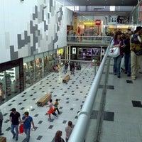 Photo taken at Mall Zofri by Eduardo S. on 10/13/2012