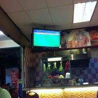 Photo taken at Al Bidayah Subang Perdana by Shahriman A. on 10/20/2012