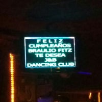 Photo taken at J&B Dancing Club by Braulio F. on 6/5/2016