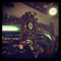 Photo taken at Bar El Federal by Maria S. on 7/14/2013