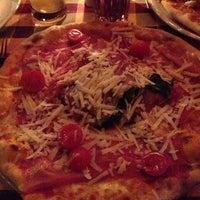 Das Foto wurde bei Trattoria Cafe Tresoli von Julia K. am 12/28/2013 aufgenommen