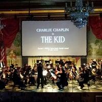 Photo taken at Enid Symphony Center by Lori W. on 10/26/2014
