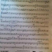 Photo taken at Enid Symphony Center by Lori W. on 4/11/2015