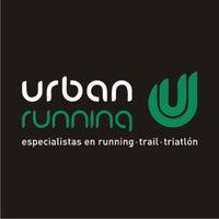 Photo taken at Urban Running by Fernando L. on 1/26/2015