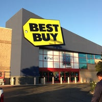 Photo taken at Best Buy by DT on 1/9/2013