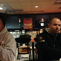 Photo taken at Jack in the Box by Derick T. on 1/15/2013