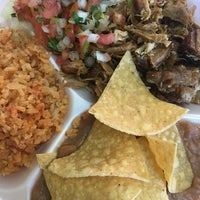 Photo taken at George's Mexican by DT on 3/3/2017