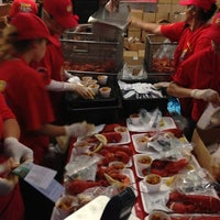 Photo taken at San Pedro Lobster Fest by DT on 9/15/2013