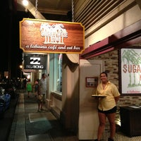Photo taken at Sugar Cane Maui by DT on 9/10/2013