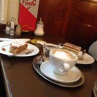 Photo taken at Cafe Raimann by Natalia V. on 5/30/2014
