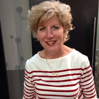 Photo taken at Salon Lofts - Cathy Pennington by Sue F. on 3/7/2014