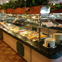 Photo taken at New Grand Buffet by Craig W. on 5/27/2013