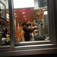 Photo taken at McDonald's by Craig W. on 2/28/2013
