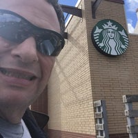 Photo taken at Starbucks by Craig W. on 2/26/2017