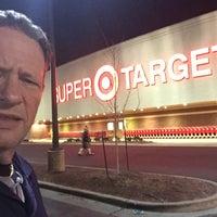 Photo taken at SuperTarget by Craig W. on 2/28/2017