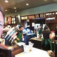 Photo taken at Starbucks by Craig W. on 9/26/2017