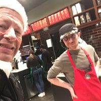 Photo taken at Starbucks by Craig W. on 12/12/2017