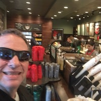 Photo taken at Starbucks by Craig W. on 11/26/2017